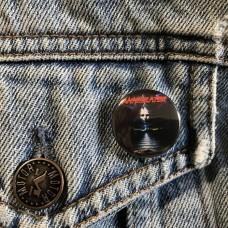ANNIHILATOR button Never Neverland 25mm 1inch