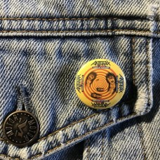 ANTHRAX button State Of Euphoria 25mm 1inch