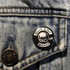 BLACK LABEL SOCIETY bls button 25mm 1inch