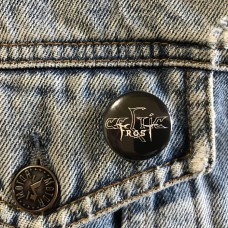 CELTIC FROST button 25mm 1inch