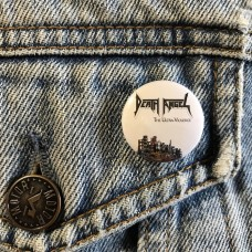 DEATH ANGEL button The Ultra-Violence 25mm 1inch