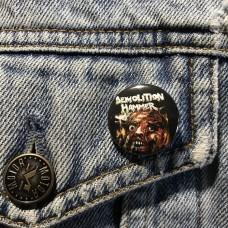 DEMOLITION HAMMER button 25mm 1inch