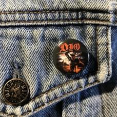 DIO button 25mm 1inch