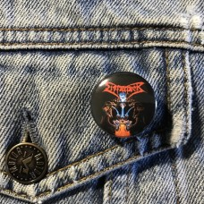 DISMEMBER button 25mm 1inch