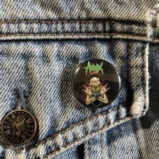 HIRAX button 25mm 1inch