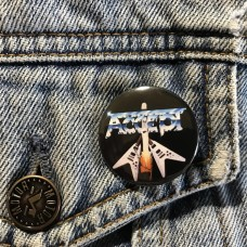 ACCEPT button 32mm 1.25inch