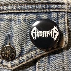 AMORPHIS button 32mm 1.25inch