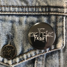 CELTIC FROST button 32mm 1.25inch