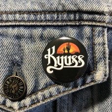 KYUSS button 32mm 1.25inch