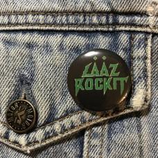 LAAZ ROCKIT button Lȧȧz Rockit 32mm 1.25inch