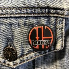 PANTERA button 32mm 1.25inch