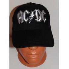 AC/DC baseball cap hat