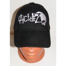 ACIDEZ baseball cap hat