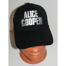 ALICE COOPER baseball cap hat