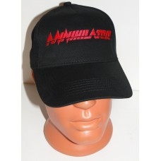 ANNIHILATOR baseball cap hat