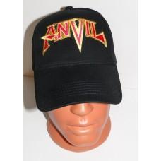 ANVIL baseball cap hat