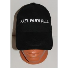 AXEL RUDI PELL baseball cap hat