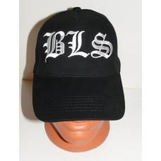 BLACK LABEL SOCIETY baseball cap hat BLS