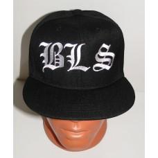 BLACK LABEL SOCIETY snapback hat baseball cap BLS
