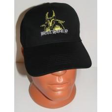 BATHORY baseball cap hat