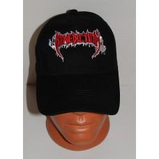 BENEDICTION baseball cap hat
