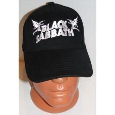 BLACK SABBATH baseball cap hat