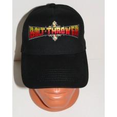BOLT THROWER baseball cap hat
