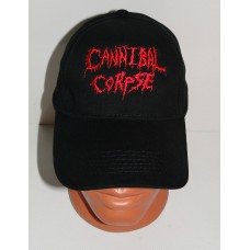 CANNIBAL CORPSE baseball cap hat
