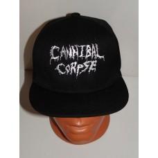 CANNIBAL CORPSE snapback hat baseball cap