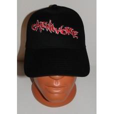 CARNIVORE baseball cap hat