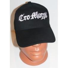 CRO-MAGS baseball cap hat