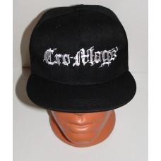 CRO-MAGS snapback hat baseball cap