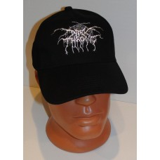 DARKTHRONE baseball cap hat dri