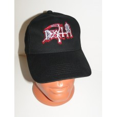 DEATH baseball cap hat