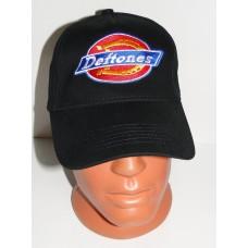 DEFTONES baseball cap hat