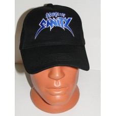 EDGE OF SANITY baseball cap hat