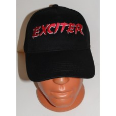 EXCITER baseball cap hat