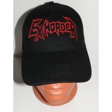 EXHORDER baseball cap hat