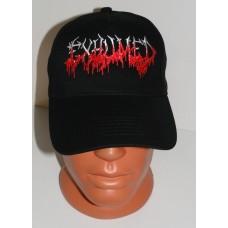 EXHUMED baseball cap hat