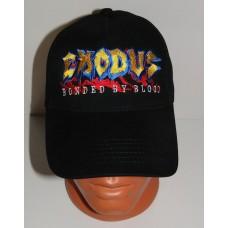 EXODUS baseball cap hat