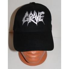 GRAVE baseball cap hat
