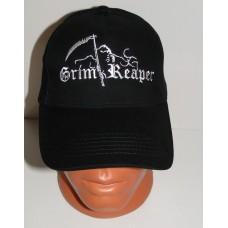 GRIM REAPER baseball cap hat