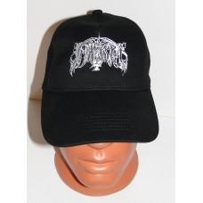 IMMORTAL baseball cap hat