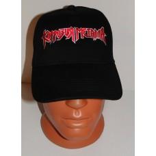 KORROZIA METALLA baseball cap hat Коррозия Металла
