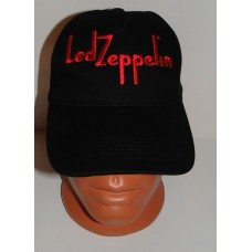LED ZEPPELIN baseball cap hat