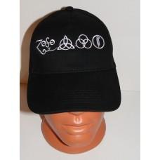 LED ZEPPELIN baseball cap hat