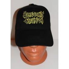 MALEVOLENT CREATION baseball cap hat
