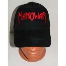 MANOWAR baseball cap hat