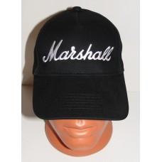 MARSHALL baseball cap hat