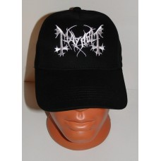 MAYHEM baseball cap hat
